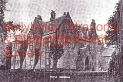 Meenglass Castle